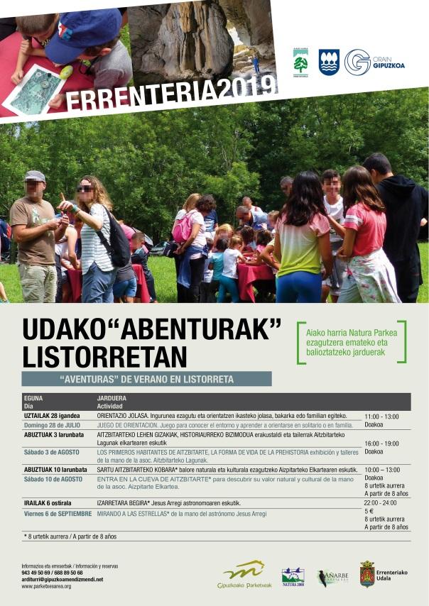 Udako_Abenturak_Listorreta_2019