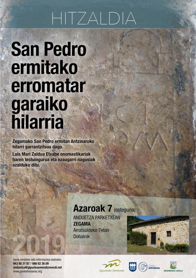 San Pedro ermita_2019